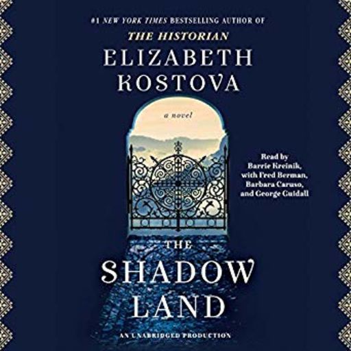 The Shadow Land: A Novel