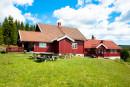 Finnerud gård