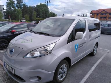 Aurskog Høland kommune Her kan du lade bilen din!