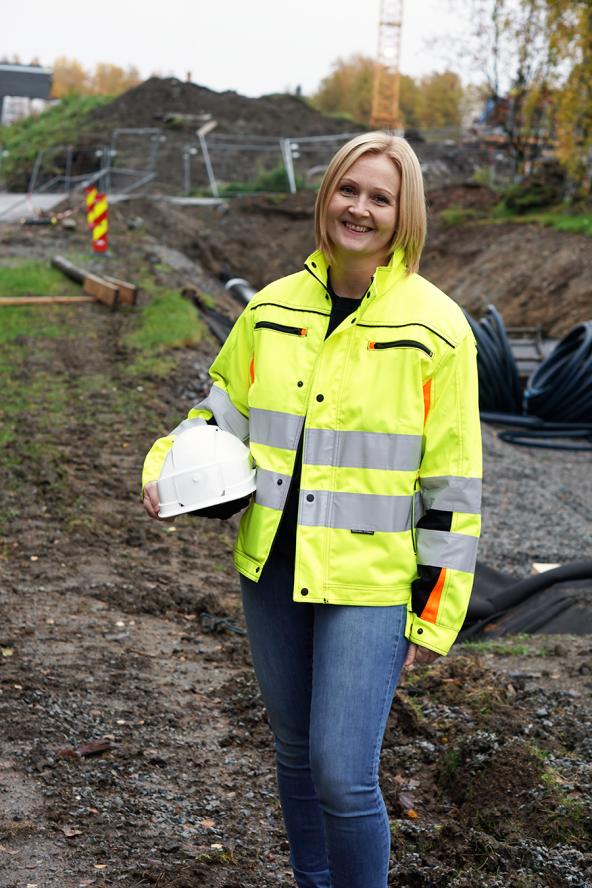 Maren Eskeland Storsveen