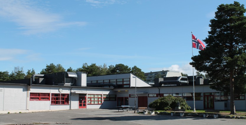 Hannestad skole sarpsborg