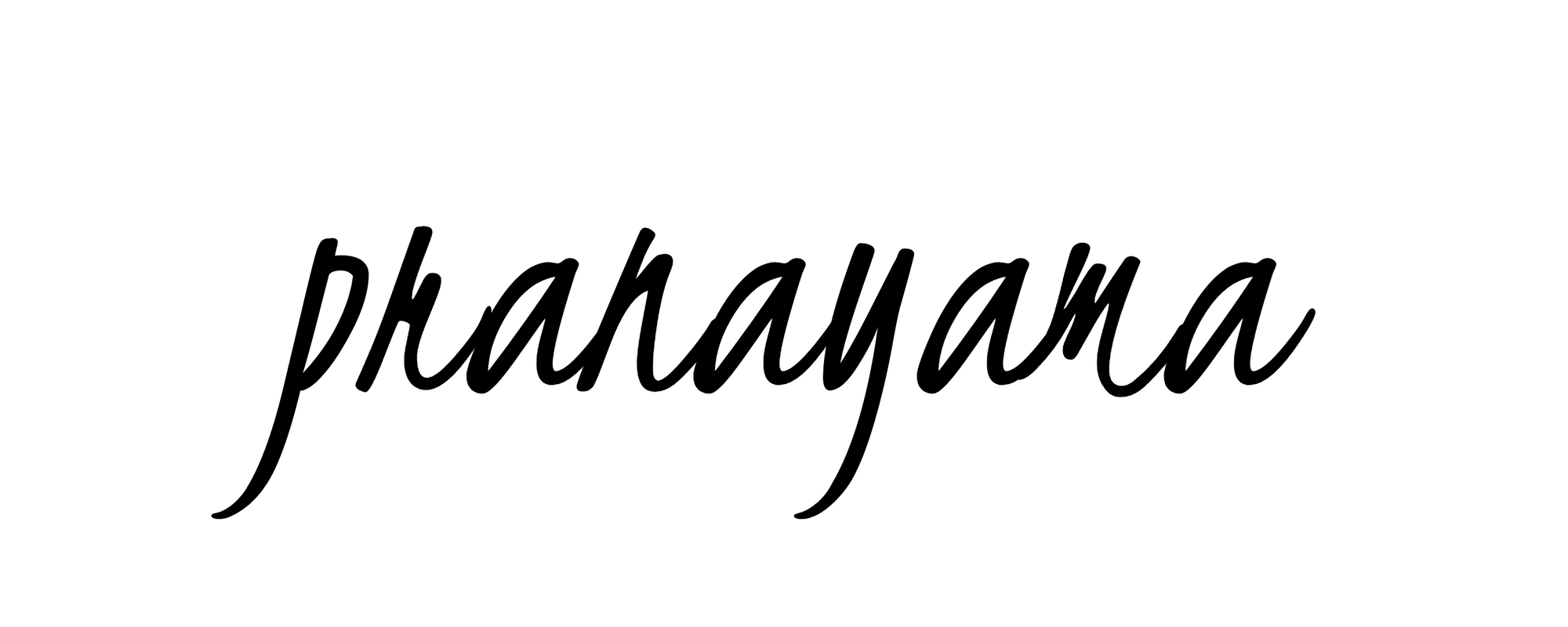 Yogaens otte trin - pranayama