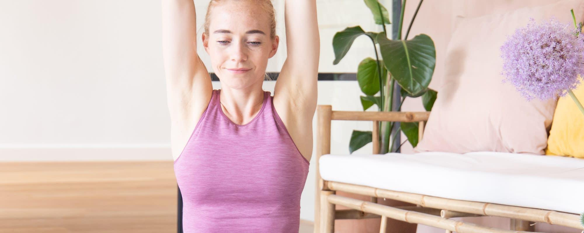 Hvilken type yoga skal jeg vælge? (del 2)