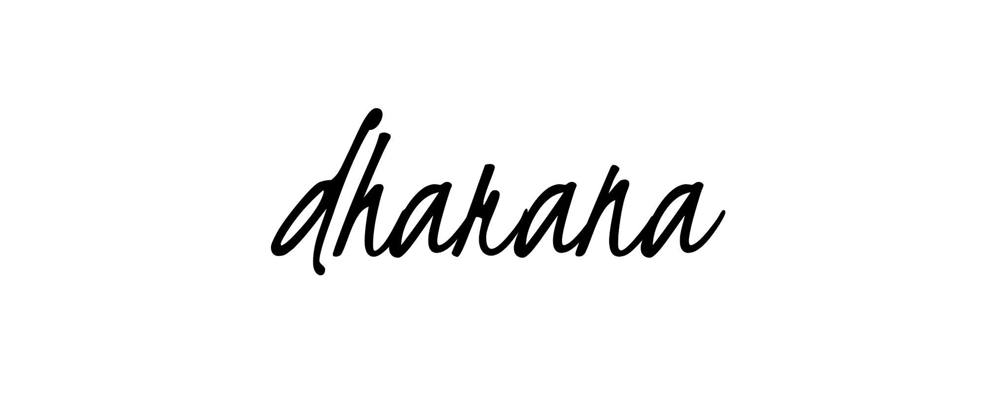 Yogaens otte trin - Dharana