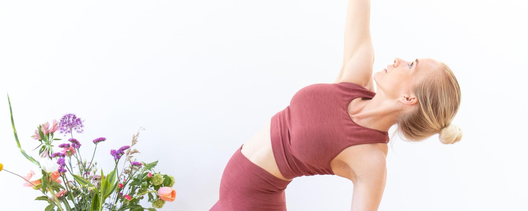 9 tips til begynderyogien