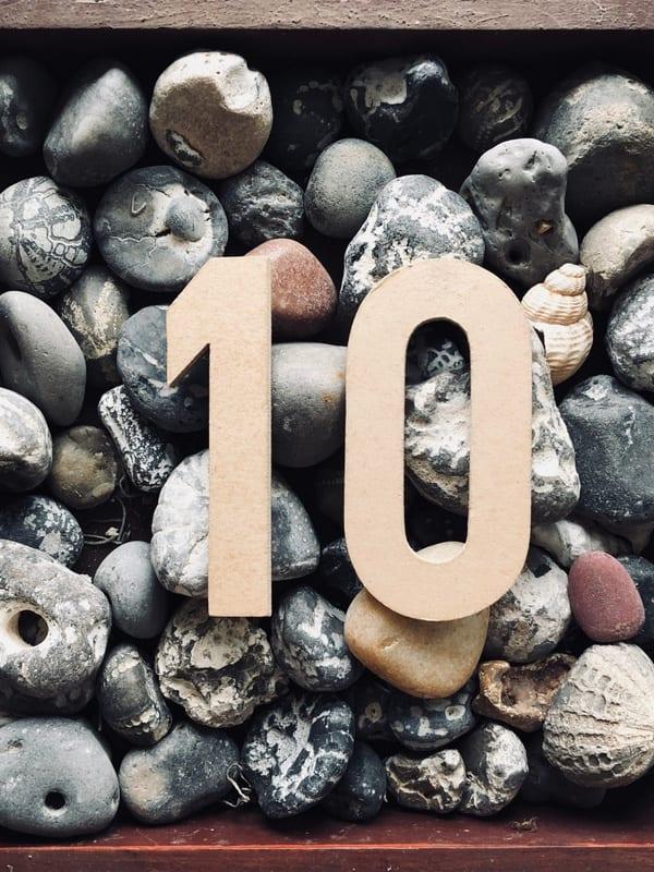 Ugens Søndagsstilling #10 - Kriger 2