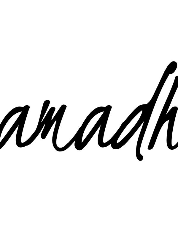 Yogaens otte trin - Samadhi