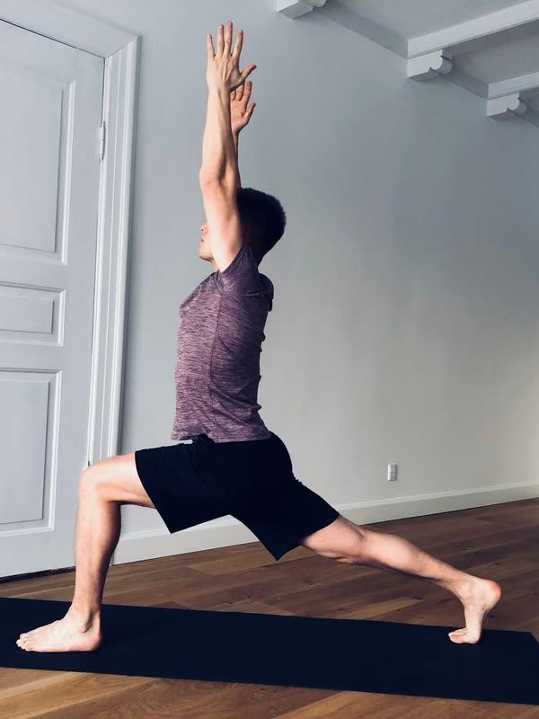 3 gode grunde til, at mænd (også) bør dyrke yoga