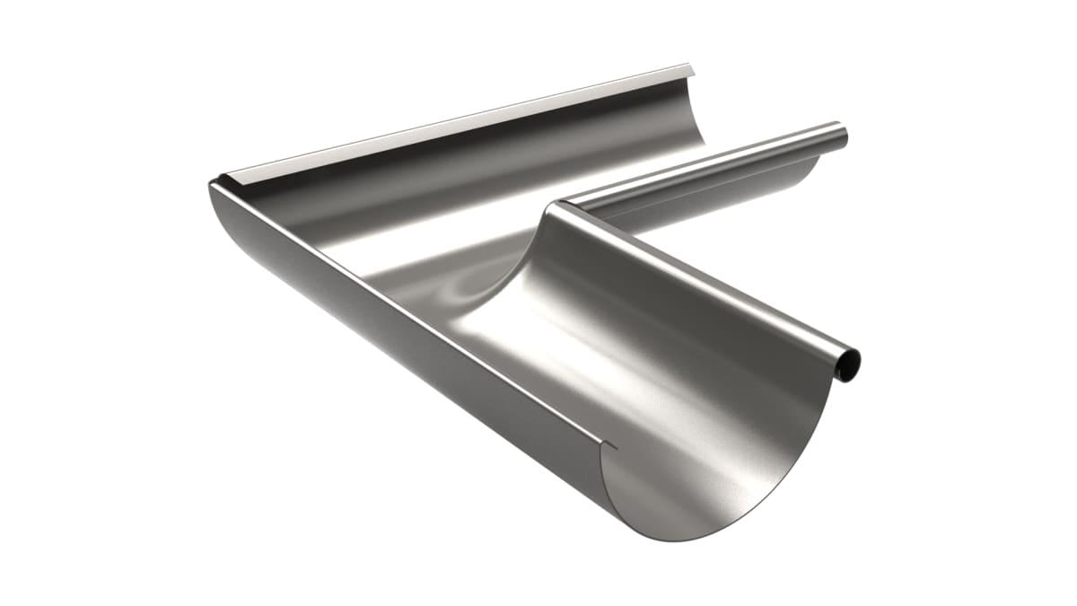 Mørk sølv Pl 15
