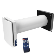 Romventilator Vento Expert Duo A30 m/wifi