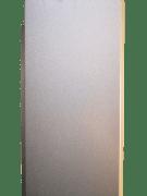 BTB 175 Bordtak 2m Silver