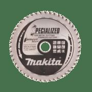 Makita Metallsagblad 150x20x48T B-69294 Efficut