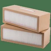 Filtersett Komplett UNI 2