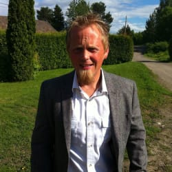 Glenn Kåre Sanna