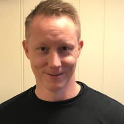 Rolf Eirik Ødegård