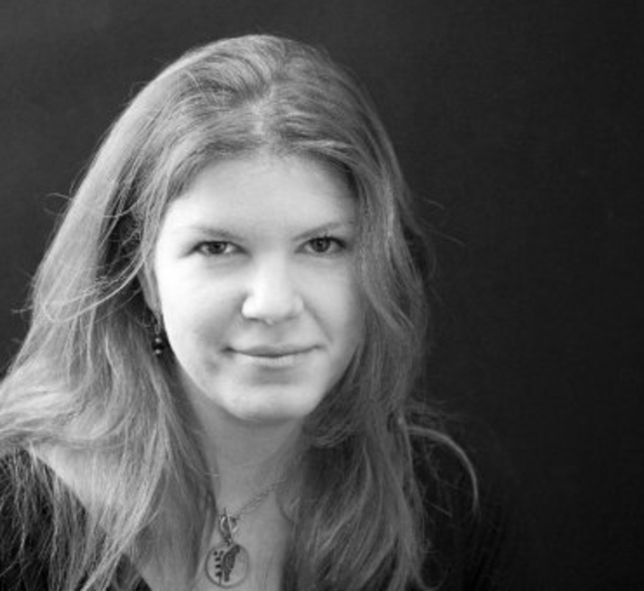 Treehouse collaborator: Nancy Shaw