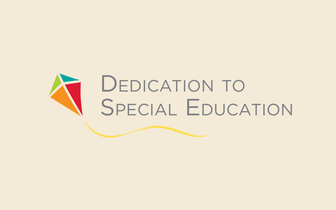 Dedication to Special Education