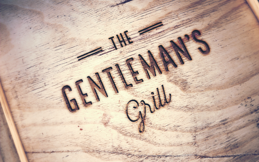 Project image 1: Gentleman's Grilling