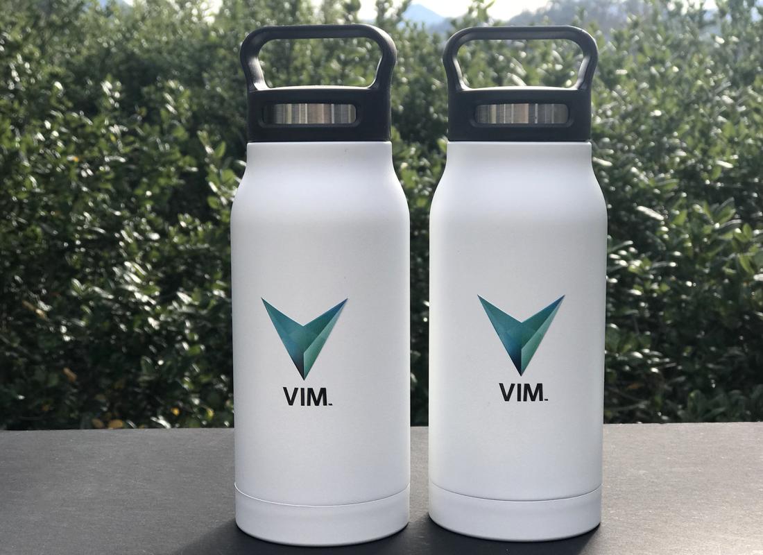 Project image 2: VIM