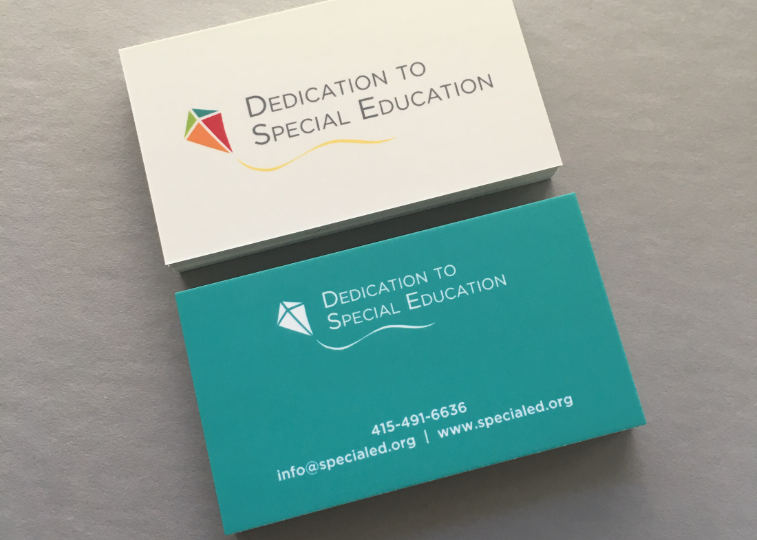 Project image 3: Dedication to Special Education
