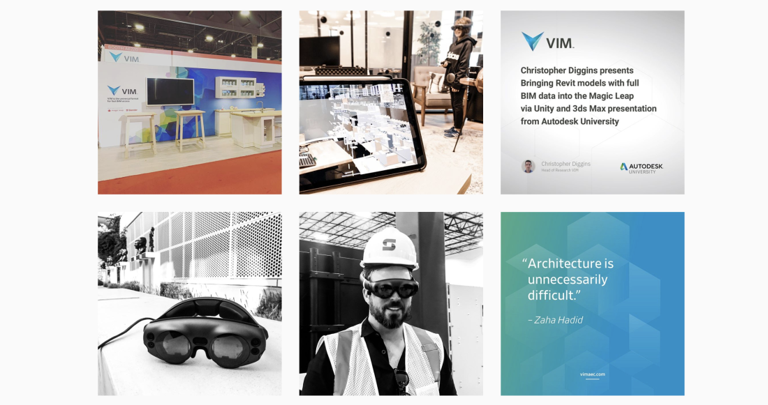 Project image 3: VIM