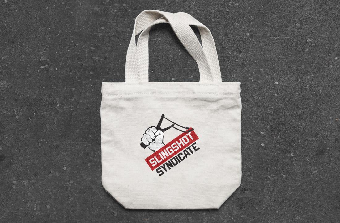 Project image 1: Slingshot Syndicate