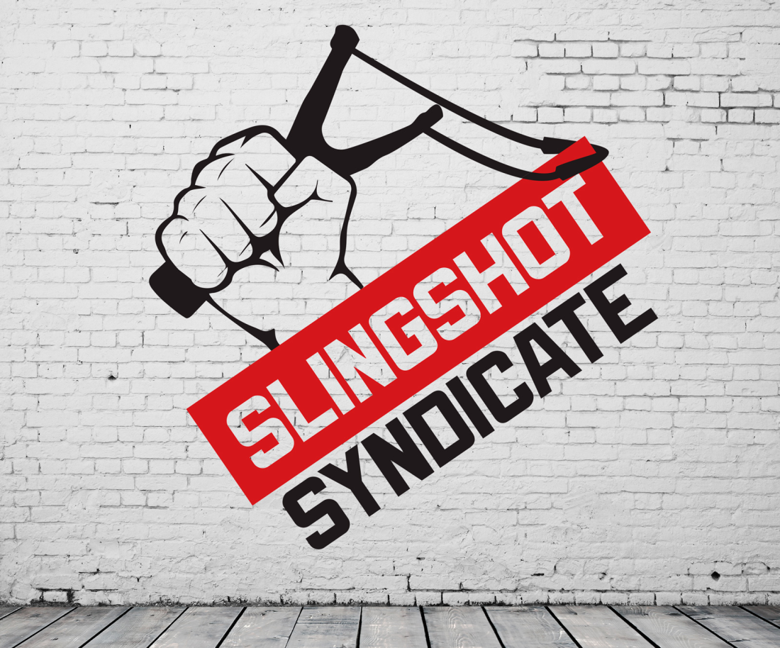 Project image 0: Slingshot Syndicate