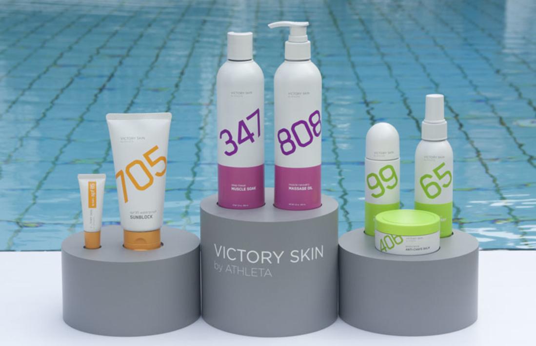 Victory Skin