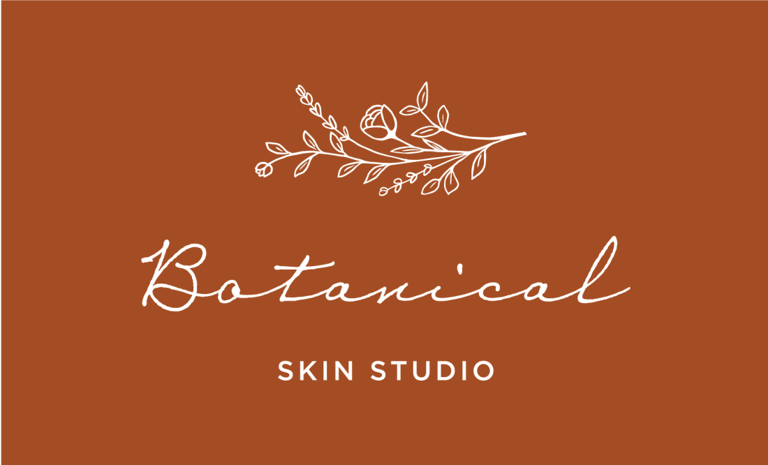 Project image 3: Botanical Skin Studio