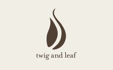 Twig and Leaf