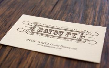 Bayou FX