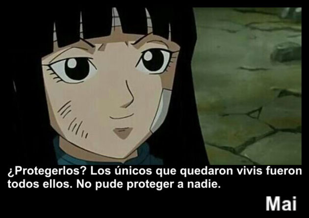 mai | Frase Dragon Ball