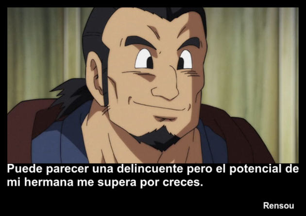 rensou | Frase Dragon Ball