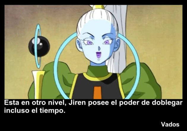 Vados | Frase Dragon