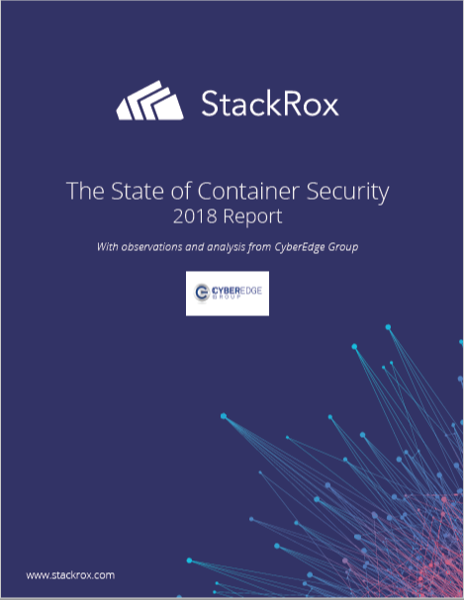 State of Container Security Report