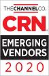 CRN Emerging Vendors 2020
