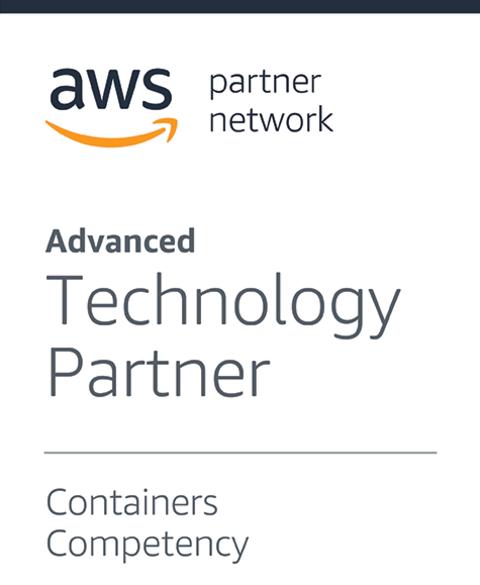 AWS Advanced Technology Partner