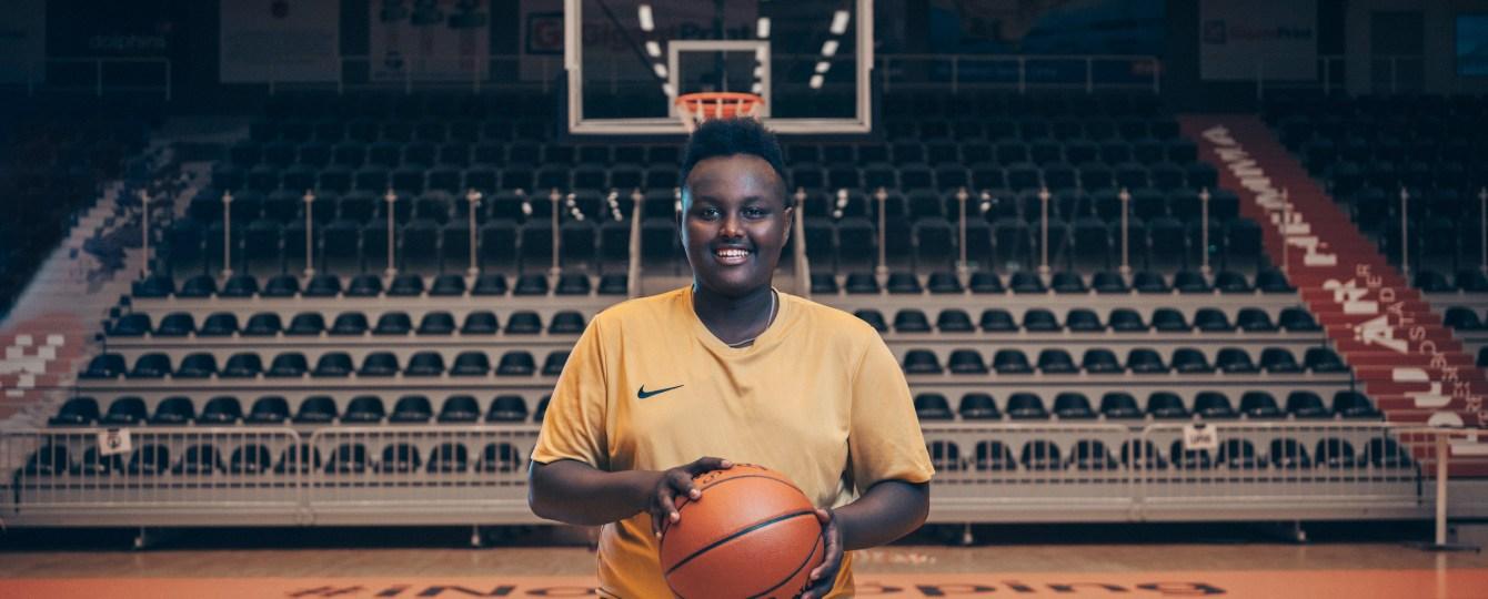 Basketläger 2020 - spela basket i sommar på Stadium Sports Camp