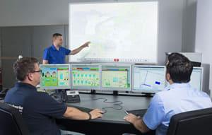 Thema 3/3: Das Energiemanagementsystem bei den Stadtwerken (EnMS)