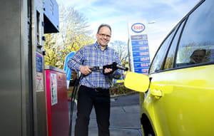Noch umweltfreundlicher mit Bio-Erdgas