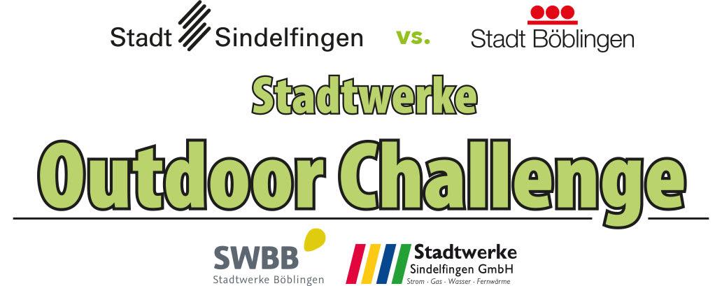 Stadtwerke Outdoor Challenge