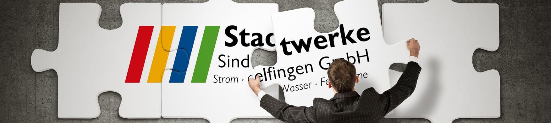 Stadtwerke Sindelfingen - Karriere - Stellenangebote