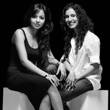 Gauri and Nainika
