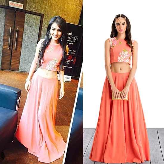 Tanya Sharma in Ridhi Mehra