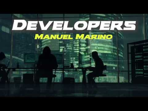 Developers - Manuel Marino