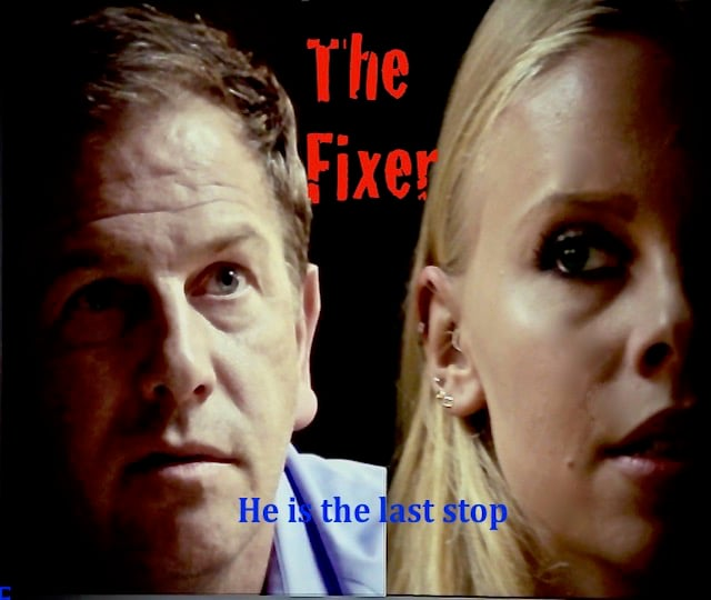 'THE FIXER""
