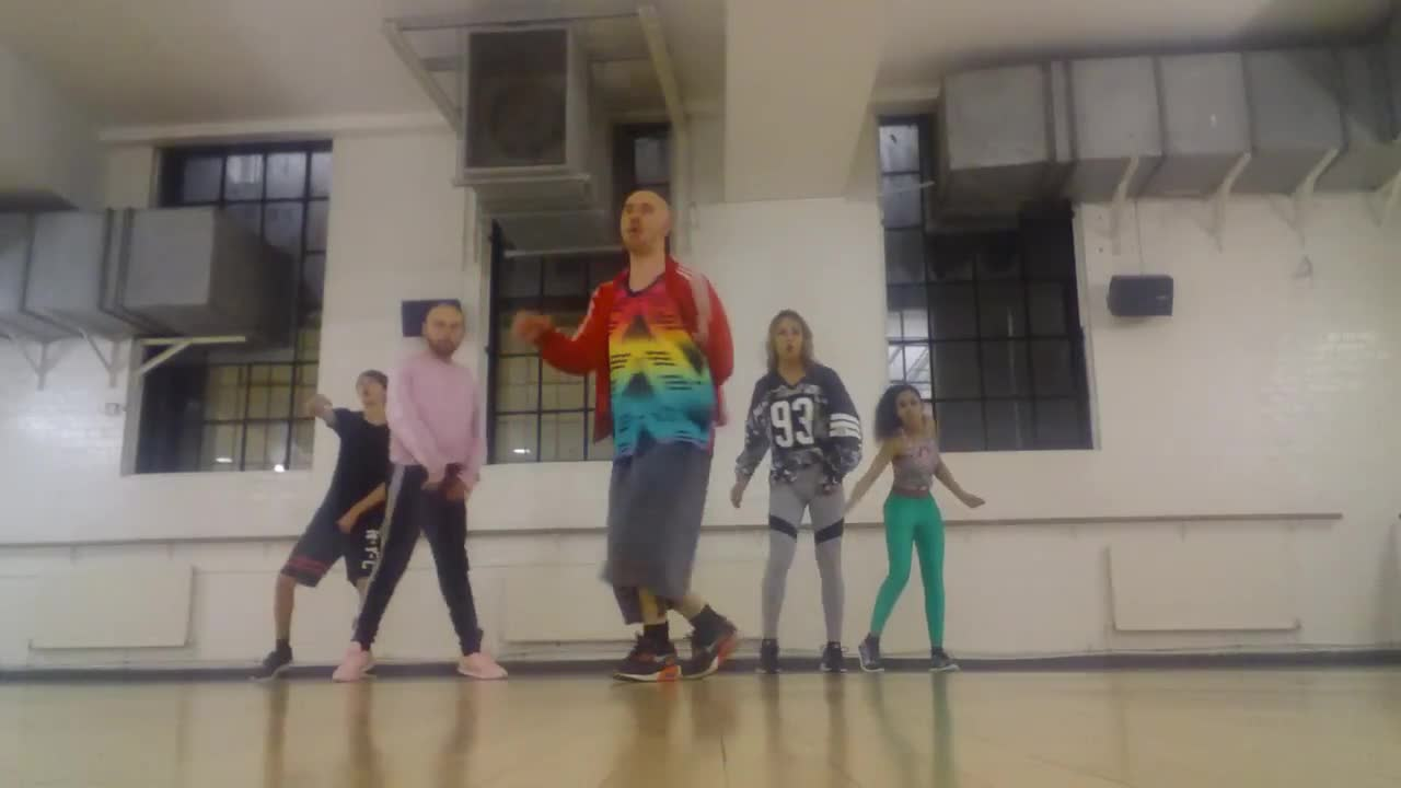 Commercial dance class Routine @ Pineapple Dance Studios (MOV_2198_000).mp4