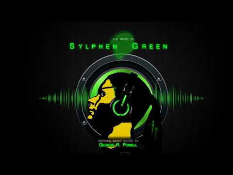 [MUSIC] Sylphen Green - The Past Speaks for Itself