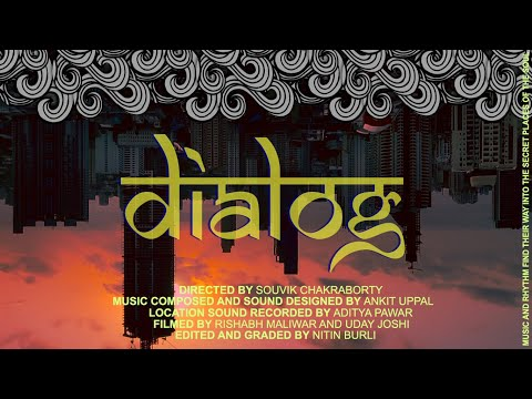 DIALOG | My Rode Reel 2019