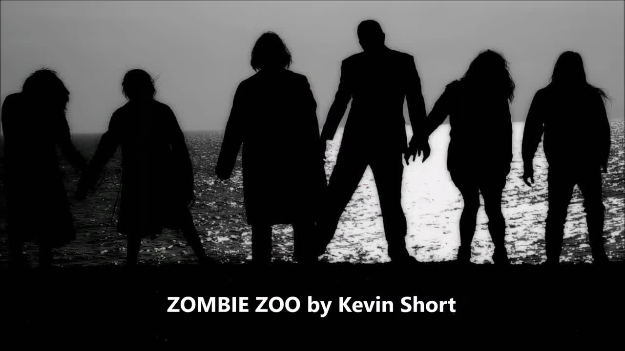 Zombie Zoo at Kraine Theater
